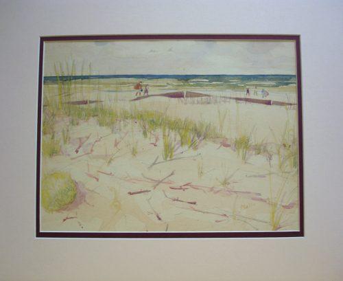beach-mat