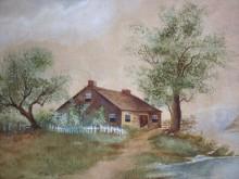 cottage-close