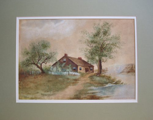 cottage-mat