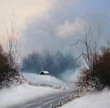 snow-close