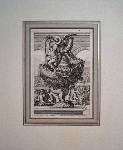 Le Pautre, Jean (1618-1682)