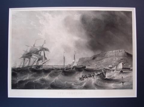 Mottram, Charles (1807-1876)