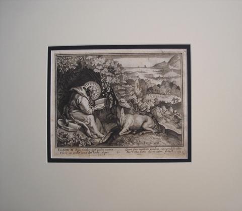 le Clerc, Ioannem (1560-1633) / de Leu, Thomas (1560-1612)