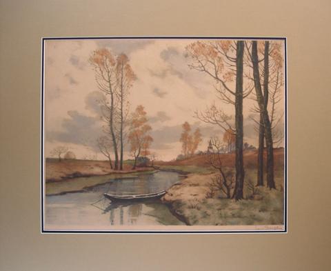 Dauphin, Louis Eatienne  (1885 - 1926)