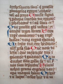 Medieval Book of Hours (c. 1467)