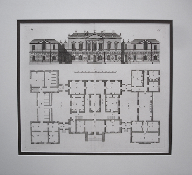 Miscellaneous Architectural Artists (18th and 19th Century)