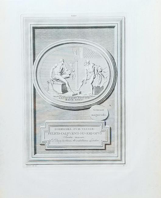 Picart, Bernard (1673-1733)