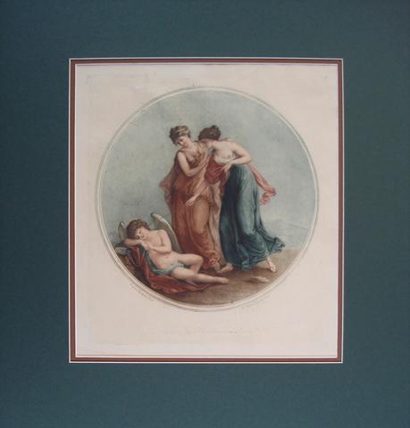 Kauffman, Angelica (1741-1807)