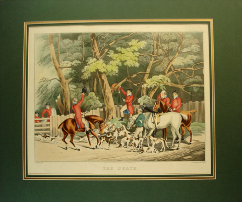 Alken, Henry Thomas  (1785 -1851) (Mixed publications)