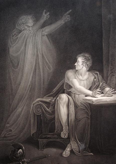 Julius Caesar, Act IV, Scene III (William Shakespeare)