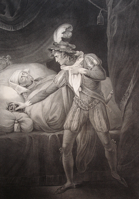 King Henry The Fourth, Act V, Scene IV (William Shakespeare)