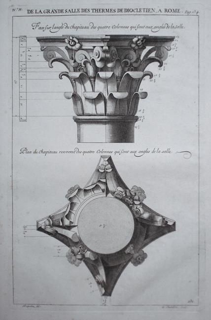 Desgodetz, Antoine (1653-1728)