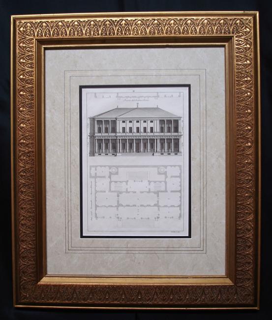 Palladio, Andrea (Andrea di Pietro della Gondola) (1508-1580)