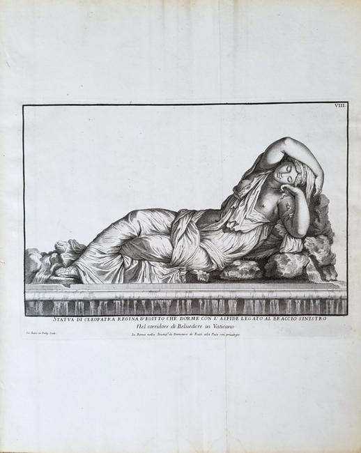 De Rossi, Domenico (1657-1737)