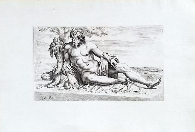 Perrier, Francois (1590-1650)