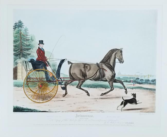 Turner, F.C (1795-1865) (After)