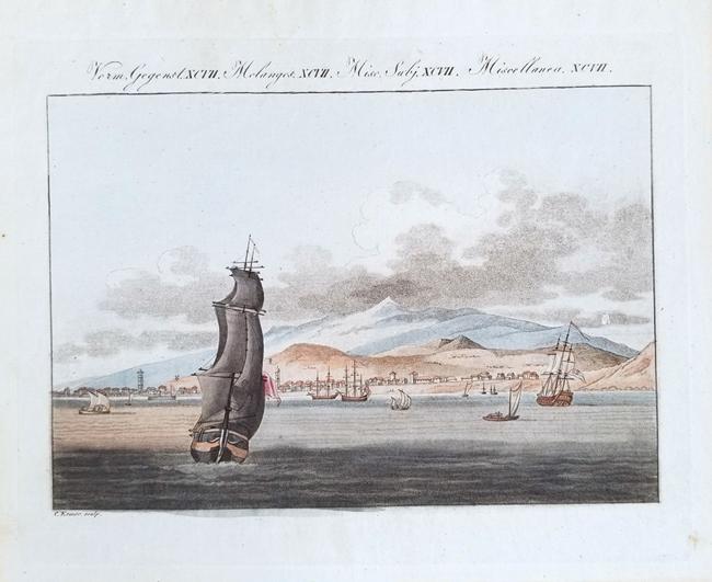 Bertuch, Friedrich Justin (1747-1822), Landscape and Seascape Category
